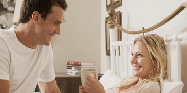 رازهای مگو که روانشناسان به آقایان نمی گویند برای اینکه همسر ایده آل باشند !