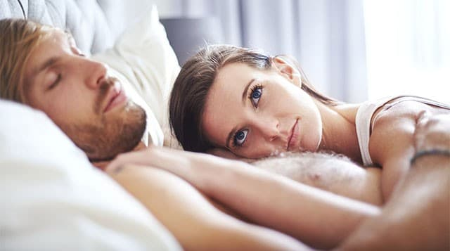 بهترین فواید رابطه جنسی در میان زوجین