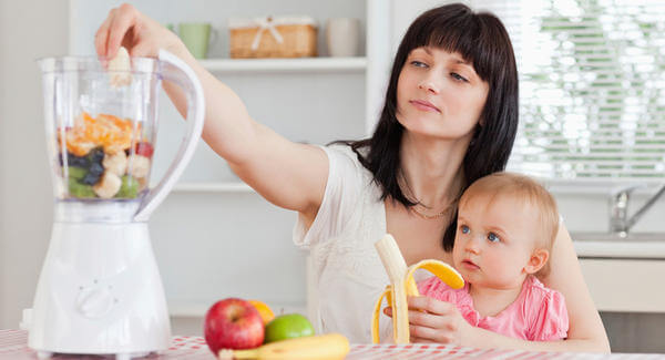 3568964 wide توصیه های بسیار مهم تغذیه ای به مادران شیرده