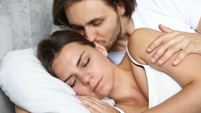 6 رازهای افزایش اشتیاق زنان در رابطه جنسی