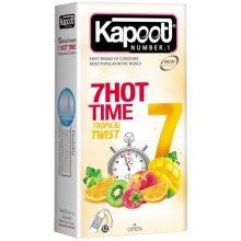 7 hot time 220x220 فروشگاه ثانیکالا