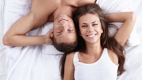 HacerUnShowEn آیا می دانستید که در رابطه جنسی هر زنی متفاوت است ؟