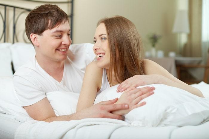 7 نقطه حساس بدن در روابط جنسی