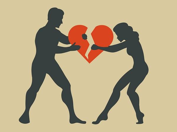divorce بایدها و نبایدهای بعد از طلاق
