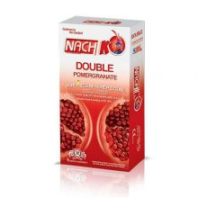 کاندوم کدکس مدل Double Pomegranate بسته 12 عددی