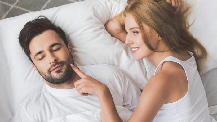 رازهای افزایش اشتیاق زنان در رابطه جنسی