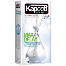 max delay 220x220 فروشگاه اینترنتی ثانی کالا راهی  بسوی آینده