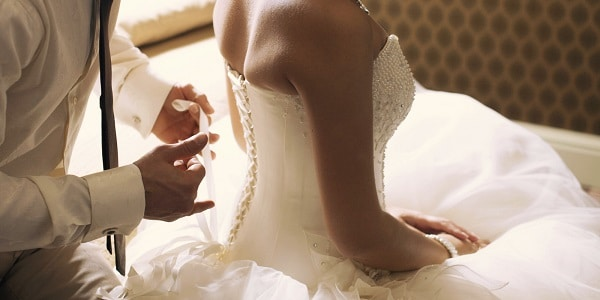 رسم و رسوم شب زفاف (قسمت سوم)