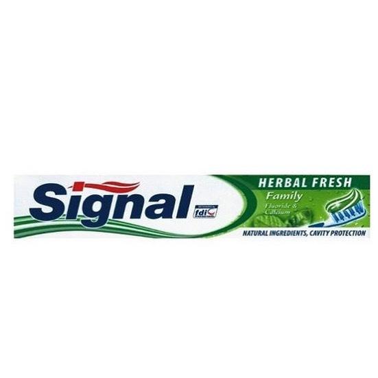 signal herbal fresh